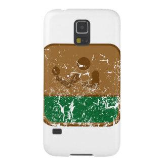 Tischtennis Capa Para Galaxy S5