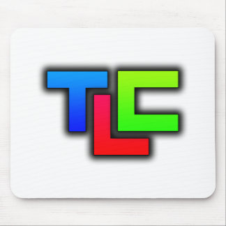 TLC - Mousepad - Weis