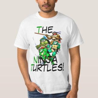 tnt ab3 t-shirts