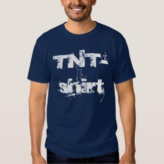 TNT-camisa Tshirt