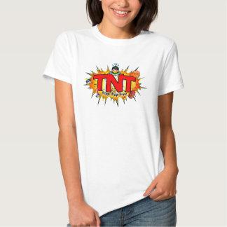 TNT-SRLogo Camisetas