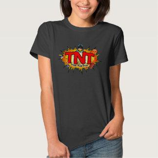 TNT-SRLogo T-shirt