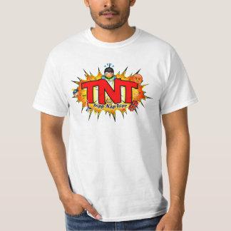 TNT-SRLogo Tshirts