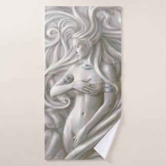 Toalha de banho moderna de Venus