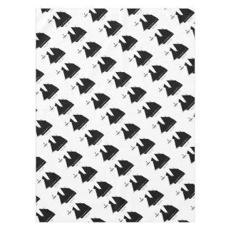 Toalha De Mesa 1885 Nickey Manx - fernandes tony
