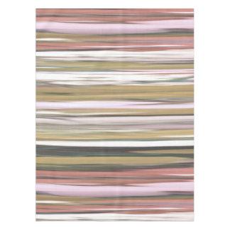 Toalha De Mesa #2 abstrato: Borrão das cores da queda do outono