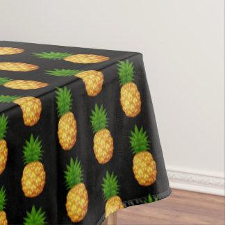 """Toalha De Mesa Abacaxi tropical do Tablecloth """"60x84"""""""