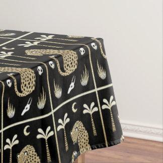 Toalha De Mesa Arte popular africana do estilo
