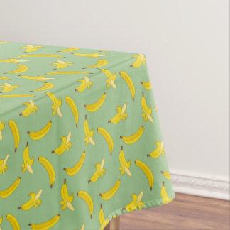Toalha De Mesa Bananas prudentes