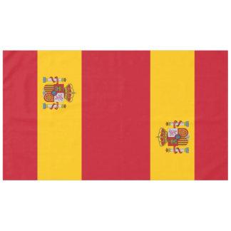 Toalha De Mesa Bandeira da espanha - Bandera de Espana