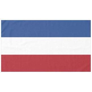 Toalha De Mesa Bandeira de Países Baixos