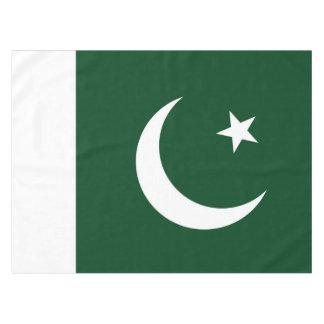 Toalha De Mesa Bandeira de Paquistão