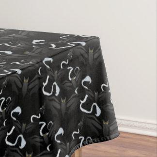 """Toalha De Mesa Bastões do Tablecloth """"60x84"""" - o Dia das Bruxas"""