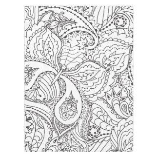 Toalha De Mesa Borboleta floral decorativa - o múltiplo colore o