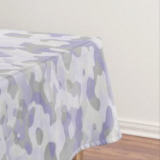 Toalha De Mesa Cobertura Camuflagem, 132 cm x 178 cm