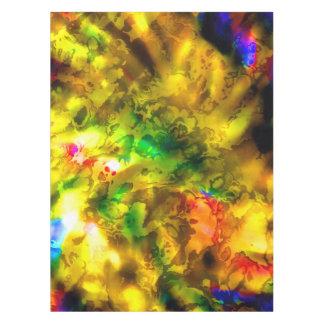 Toalha De Mesa cores e impressões 6