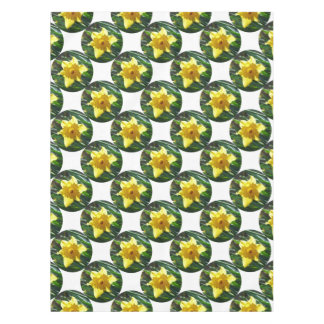 Toalha De Mesa Daffodil amarelo 02.2_rd