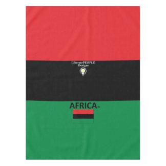 Toalha De Mesa Desenhista de África