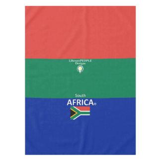 Toalha De Mesa Desenhista de África do Sul