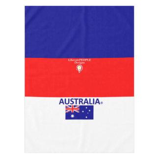 Toalha De Mesa Desenhista de Austrália