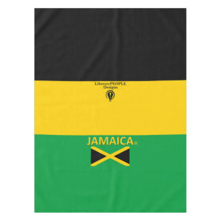 Toalha De Mesa Desenhista de Jamaica