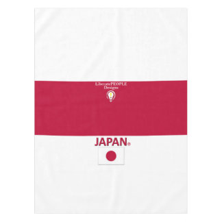 Toalha De Mesa Desenhista de Japão