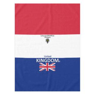 Toalha De Mesa Desenhista de Reino Unido