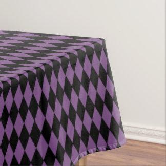 "Toalha De Mesa Diamantes do Harlequin do Tablecloth ""60x84"" - o"