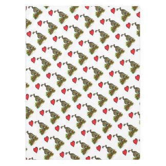 Toalha De Mesa dodo do amor dos fernandes tony