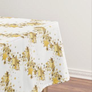"""Toalha De Mesa Estrelas do Tablecloth """"60x84"""" -"""