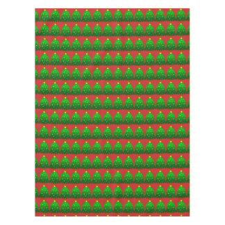 Toalha De Mesa Feliz Natal