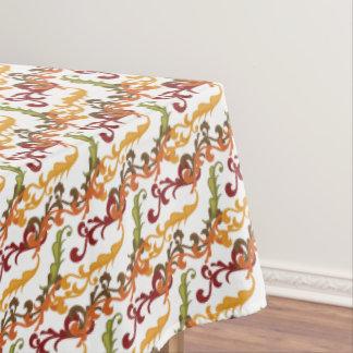 "Toalha De Mesa Folhas de outono do Tablecloth ""60x84"""