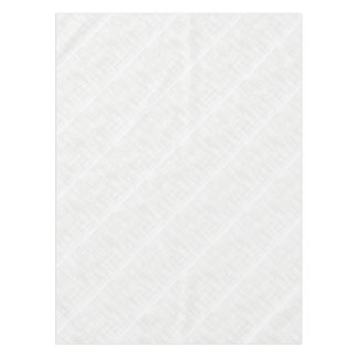 Toalha De Mesa Fundo branco do efeito do Grunge