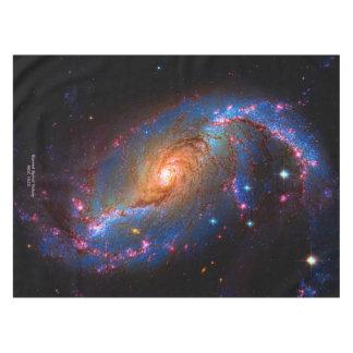 Toalha De Mesa Galáxia espiral barrada NGC 1672