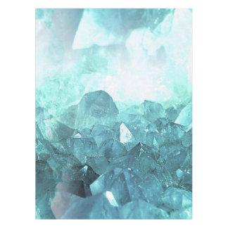 Toalha De Mesa Hortelã de cristal