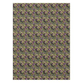 Toalha De Mesa Hydrangeas coloridos