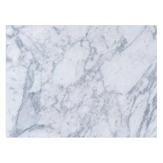 Toalha De Mesa Impressão de pedra de mármore cinzento do teste
