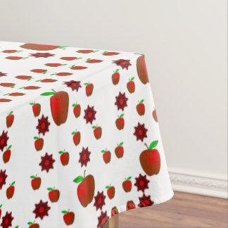 Toalha De Mesa Maçãs do Tablecloth