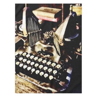 Toalha De Mesa Máquina de escrever antiga Oliver #9
