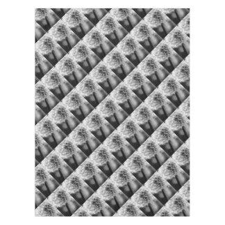 Toalha De Mesa Monochrome do dente-de-leão
