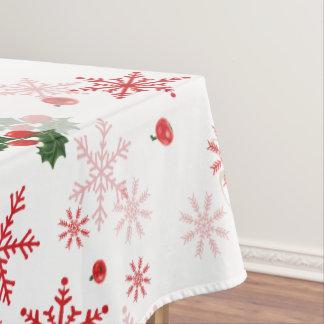 Toalha De Mesa Natal elegante