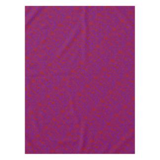 Toalha De Mesa O abstrato telhou imagens