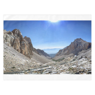 Toalha De Mesa Passagem de Taboose - serra