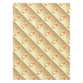 Toalha De Mesa Peixe dourado japonês