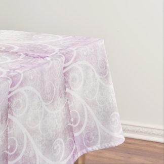 Toalha De Mesa Redemoinhos bonitos, tablecloth bonito