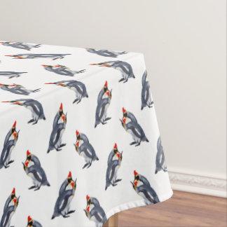 Toalha De Mesa Reis Agitação Tablecloth do Natal (escolha a cor)