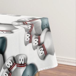 Toalha De Mesa rolamento