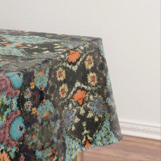 """Toalha De Mesa """"Seja"""" Tablecloth abstrato distorcido do design"""