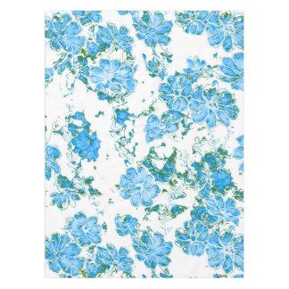 Toalha De Mesa sonhos florais 12 E
