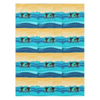 Toalha De Mesa Surf SUPERIOR